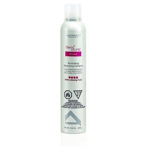 Alfaparf Semi Di Lino Illuminating Volumizing Extra Strong Hold Hairspray 10.6 oz