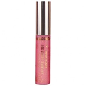 Kardashian Beauty Lip Plumping Shimmer Gloss - Supercharged Strawberry