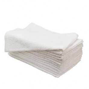 Magna Salon Towels 15 x 25 White 1-doz