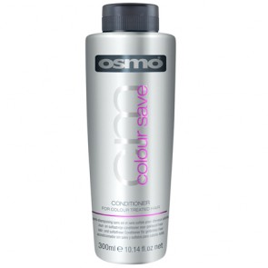 Osmo Colour Save Conditioner - for Colour Treated Hair - 300 mL