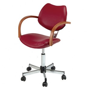 Pibbs Diva Series Desk Chair 6692
