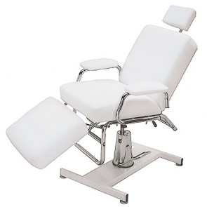 Pibbs Donna Rosa Hydraulic Facial Chair HF801
