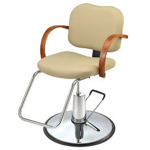 Pibbs Madison Styling Chair 6806