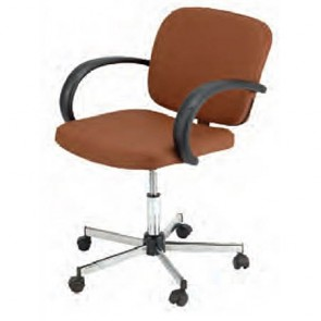 Pibbs Messina Desk Chair 3692