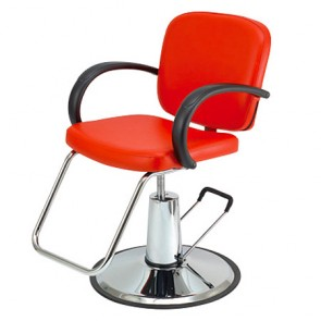 Pibbs Messina Hydraulic Styling Chair 3606