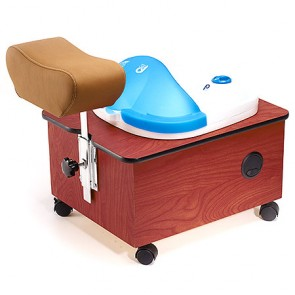 Pibbs Pedi-N-Go Pedicure Spa DG104
