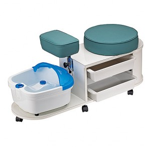 Pibbs Pedicure Portable Pedicure Spa DG102