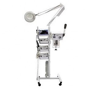 Pibbs Skin Care Roller Stand On Casters 3550