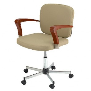 Pibbs Verona Desk Chair 3892