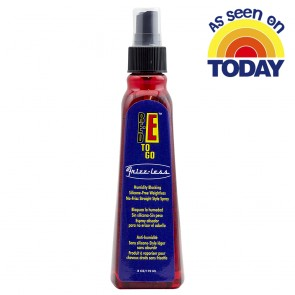Red-E-To Go Frizz-less Humidity Blocking Style Spray 8oz