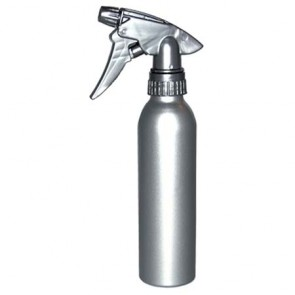 Soft N' Style Aluminum Spray Bottle 10oz