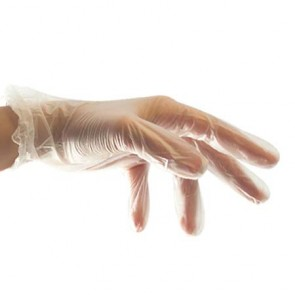 Soft N' Style Medium Disposable Vinyl Gloves