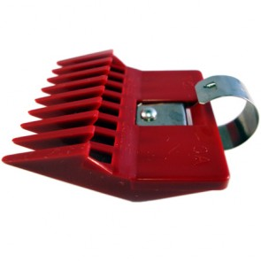 Speed-O-Guide The Original Red Comb #0A - 7.9mm
