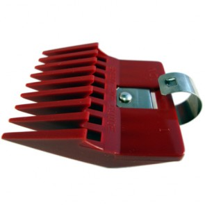 Speed-O-Guide The Original Red Comb #1A- 11.1mm