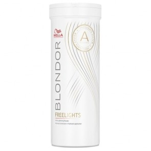 Wella Blondor Freelights White Lightening Powder