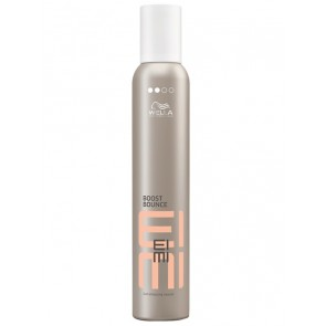 Wella EIMI Boost Bounce Curl Enhancing Mousse 288 g (10.1 oz)