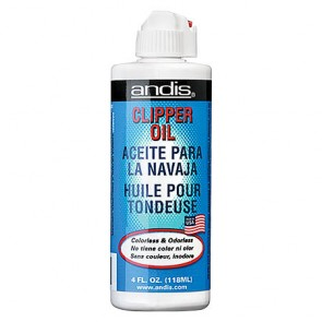 Andis Clipper Oil - 12108