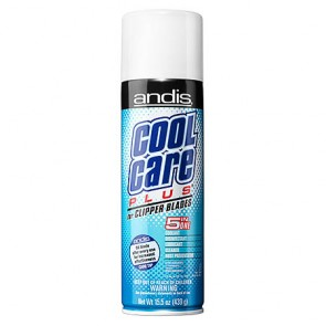 Andis Cool Care Plus for Clipper Blades 15.5oz - S12750