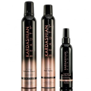 Kardashian Beauty 3pack Set