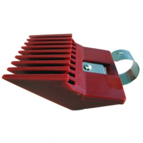 Speed-O-Guide The Original Red Comb #1A - 14.3mm